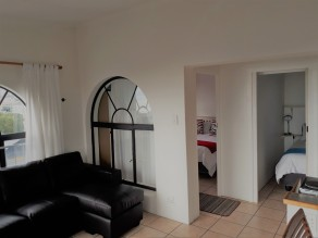 Interior lounge and Rooms